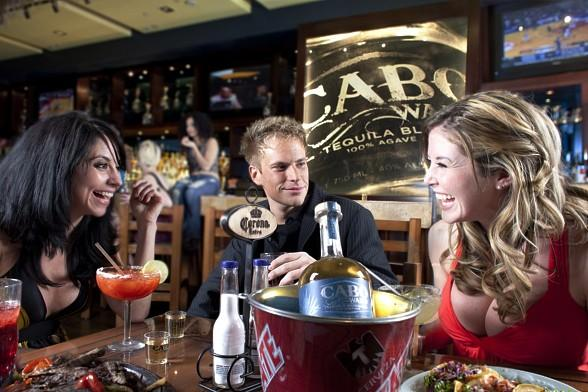 Cabo Wabo Cantina to Throw Fourth of July Patio Party