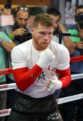 Canelo vs. Golovkin Lands in Las Vegas – T-Mobile Arena to Host Biggest Fight in Boxing on Mexican Independence Day Weekend