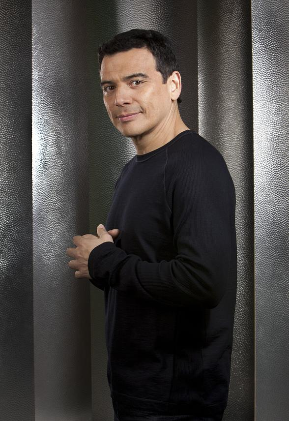 Award-Winning Comedian Carlos Mencia to Perform at The Orleans Showroom Aug. 18-19