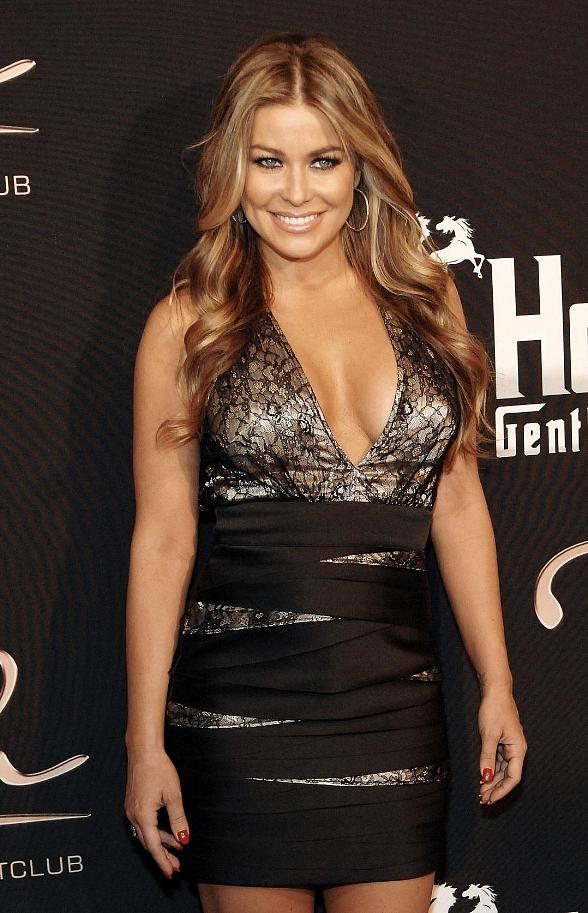 Carmen Electra to Celebrate Birthday at Crazy Horse III and Posh Boutique Nightclub May 5