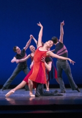 "Nevada Ballet Theatre Presents ""Ballet & Broadway"" a Dazzling Season Finale with the Best of Ballet May 5-6"