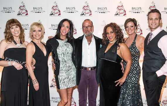 Cast and Creators: Kelly Ward, Robin Berry Vincent, Dr. Amy Botwinick, Mark Schwartz, Michelle Johnson, Jacquelyn Holland-Wright and Jeff Brooks