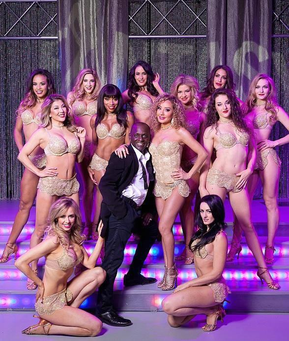 The Ladies of FANTASY Turn Up the Heat with Sultry Summer Promotion for Nevada Locals