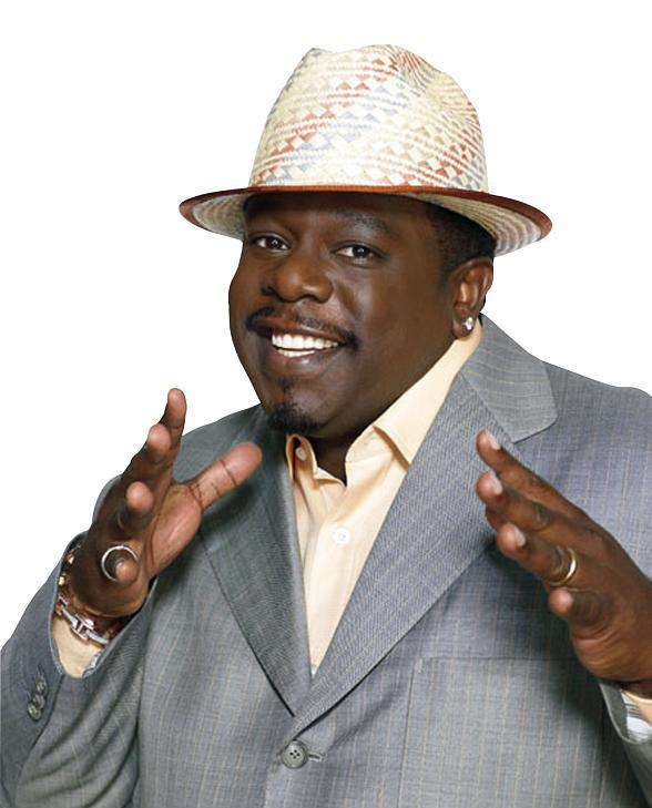"""Black & Brown Comedy Get Down"" with Cedric 'the Entertainer', Mike Epps, Eddie Griffin and more at The Colosseum at Caesars Palace May 2"