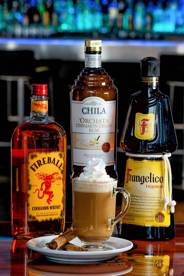 Cabo Wabo Cantina to Offer 'Chai Me Up, Santa' Cocktail for The Holidays
