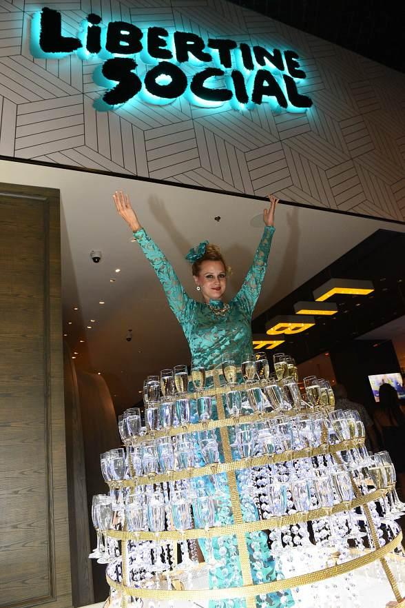 Libertine Social Celebrates Grand Opening at Mandalay Bay Resort & Casino