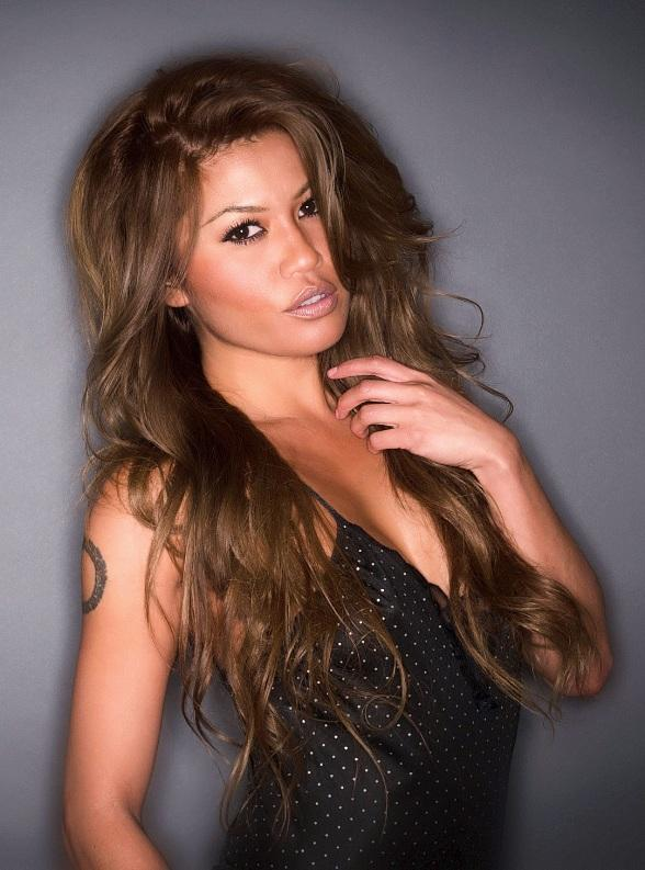 Charmane Star to Host at Crazy Horse III for SEMA Show Partiers