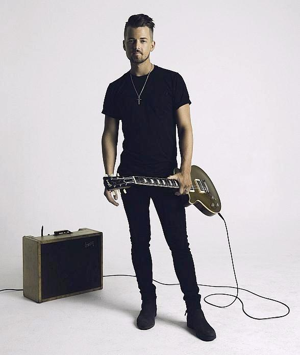 Country Music Artist Chase Bryant to Perform at Access Showroom in Aliante Casino + Hotel + Spa March 13