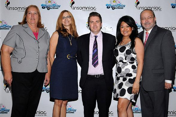 Insomniac Donates $75,000 from Electric Daisy Carnival Ticket Sales to Las Vegas Charities