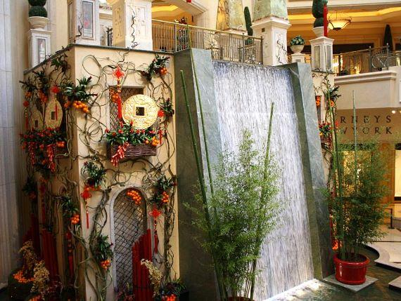 Behind the Scenes: The Palazzo prepares for Chinese New Year