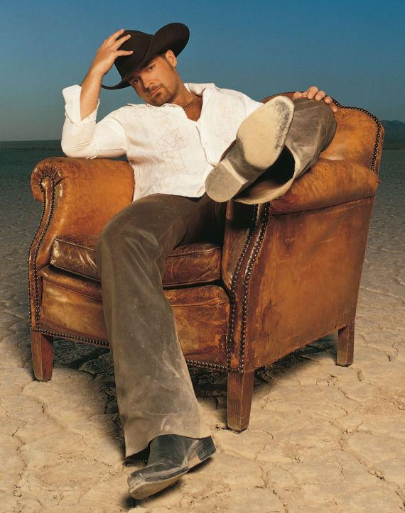 Country music sensation Chris Cagle to perform at Sam's Town