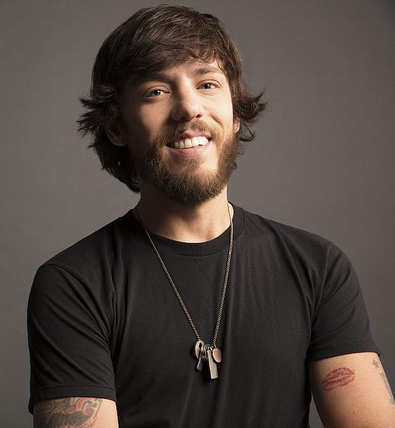 Chris Janson to perform at Flamingo GO Pool on Wednesday, Sept. 26