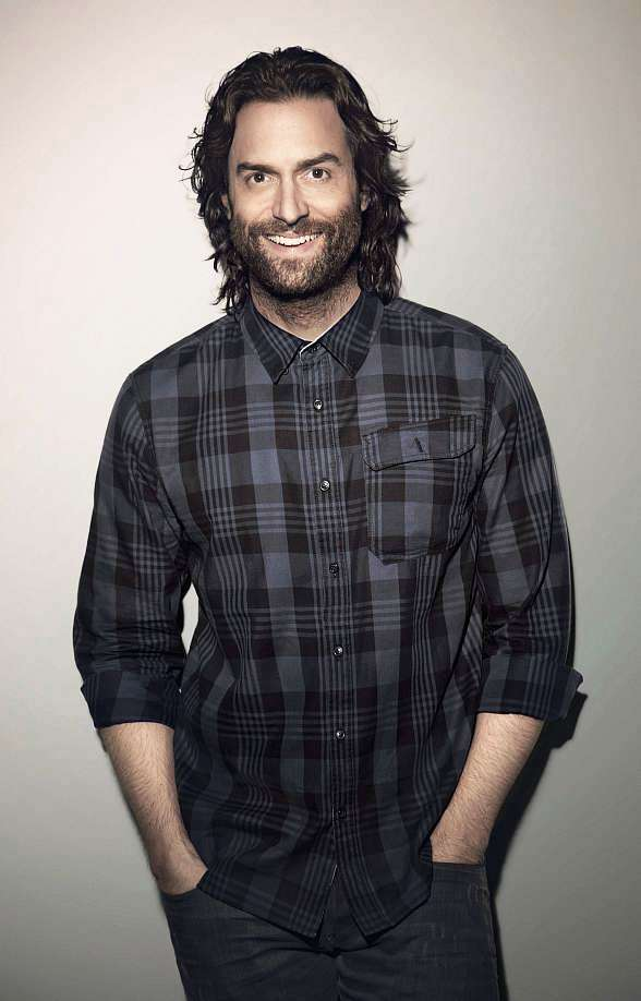 """Man on Fire"" Star Chris D'Elia Will Heat Up the Aces of Comedy Series This Summer at The Mirage Las Vegas"