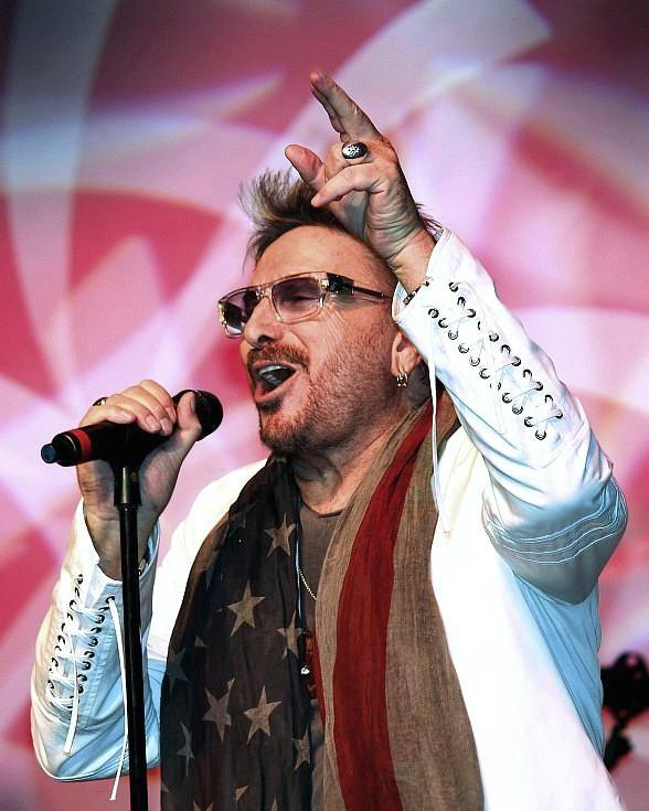 Legendary Vocalist Chuck Negron, Formerly of Three Dog Night, to Sing Top 40 Hits at Suncoast Showroom Feb. 8-9