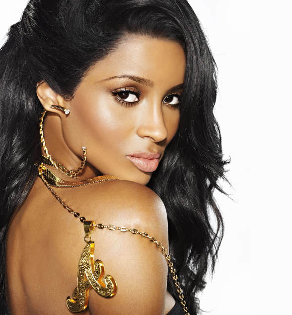 Ciara to Appear Live at Chateau Nightclub & Gardens June 10