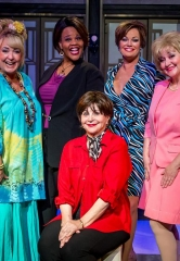 "Cindy Williams to Extend Guest Starring Role in ""Menopause The Musical"" at Harrah's Las Vegas through December 3, 2016"