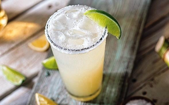 Bahama Breeze Brings Back Its Wildly Popular $2.22 Classic Margarita for National Margarita Day