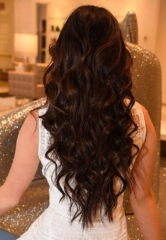 Claude BARUK Salons at Wynn and Encore Las Vegas Set the Mood for Valentine's Day with Alluring Hair and Makeup