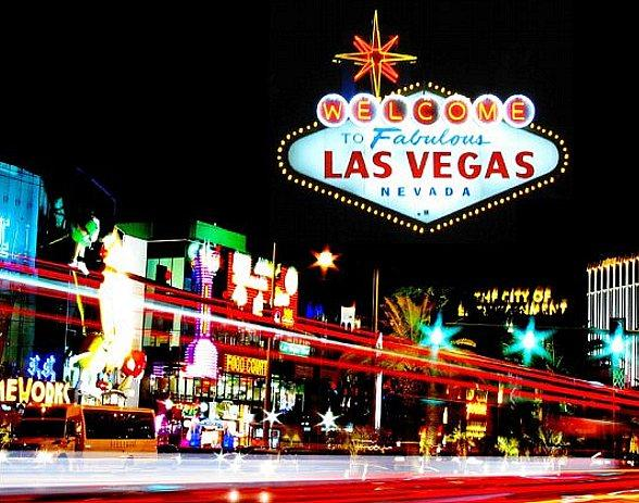 Viva Las Vegas: The Spiritual Home of Gambling
