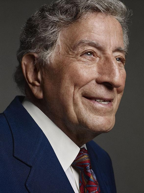 "Multiple Grammy Award-Winner Tony Bennett Coming to the Venetian Resort Las Vegas for Exclusive ""I Left My Heart in Las Vegas"" Engagement September 25, 27 & 28, 2019"