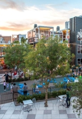 "Container Park Hosts ""Sham-Rock The Park"" St. Patrick's Day Celebration March 17"