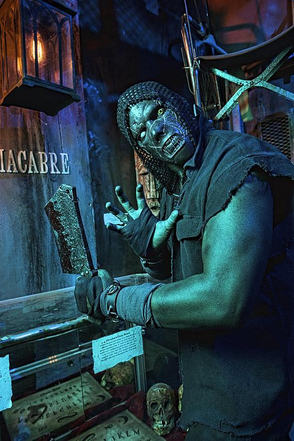 Fright Dome on the Hunt for More Than 400 Actors, Entertainers and Performers for 15th Anniversary