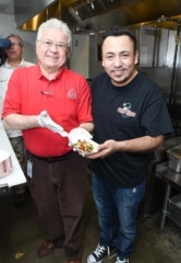 Bomb Tacos Serves More Than 300 Guests in Three Hours at Downtown Las Vegas Grand Opening
