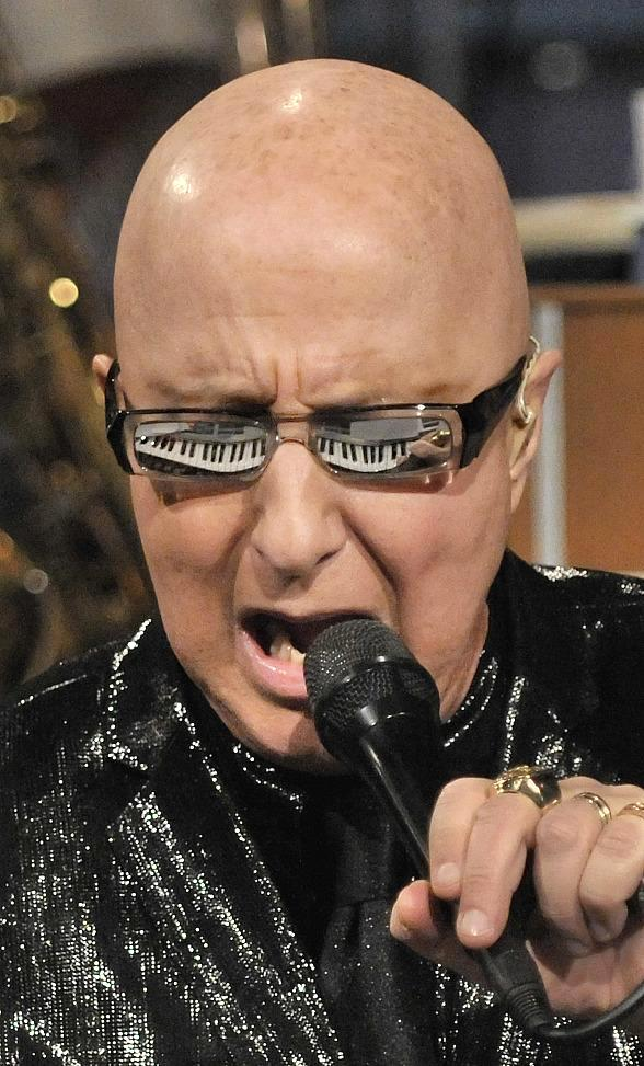 Celebrated Bandleader Paul Shaffer Returns to Cleopatra's Barge at Caesars Palace
