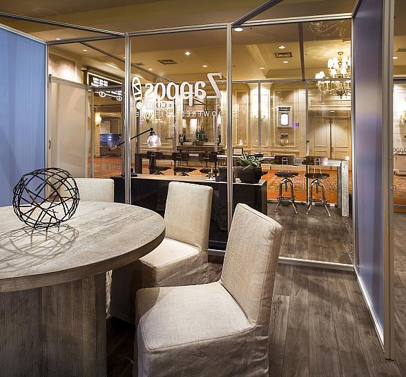 The Venetian Las Vegas Debuts Coworking Lounge Powered by Zappos