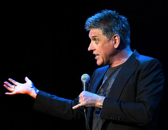 Craig Ferguson and Interpol to perform at The Cosmopolitan of Las Vegas
