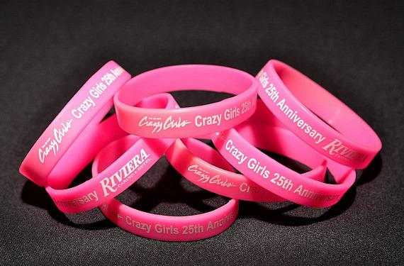 Crazy Girls celebrates its 25th Anniversary throughout Breast Cancer Awareness Month