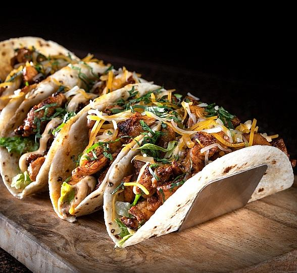 """Crazy Horse 3 to Launch """"Taco Tuesday"""" Parties"""