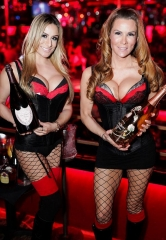 'Tis the Season at Crazy Horse III with Complimentary Cocktail in Support of KLUC-FM's 19th Annual Toy Drive