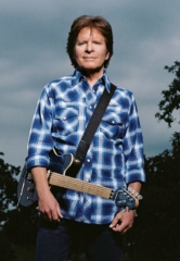 Rock Legend John Fogerty Extends His Wynn Las Vegas Engagements, Returning for a Highly-Anticipated Fourth Run Beginning May 2018