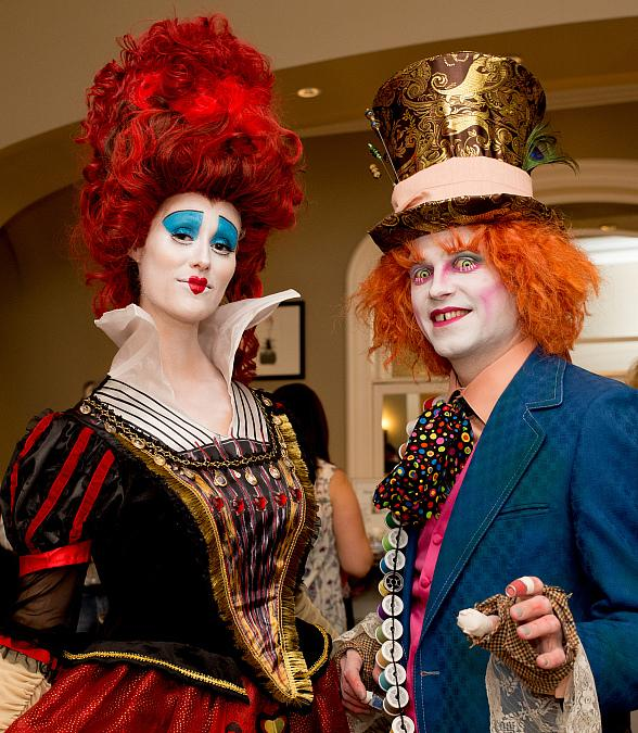 "Third Annual ""Mad Hatter's"" Cocktail Tea Party Benefits Storybook Homes Long-Term Follow-Up Clinic June 9, 2018"