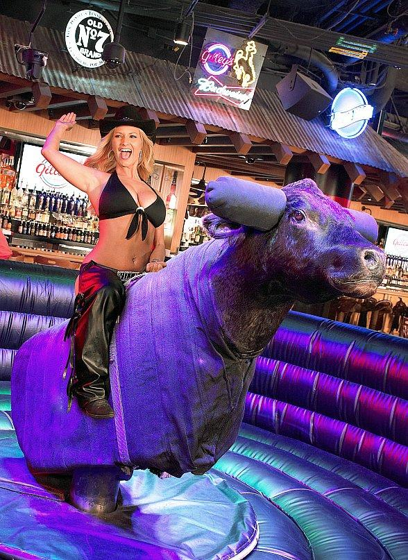 Saddle Up for 2020 With New Year's Eve Party at Gilley's at Treasure Island Hotel & Casino