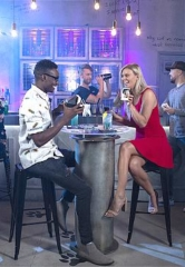 Madame Tussauds Las Vegas Launches The Hangover Bar