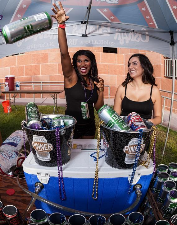 Motley Brews' Downtown Brew Festival