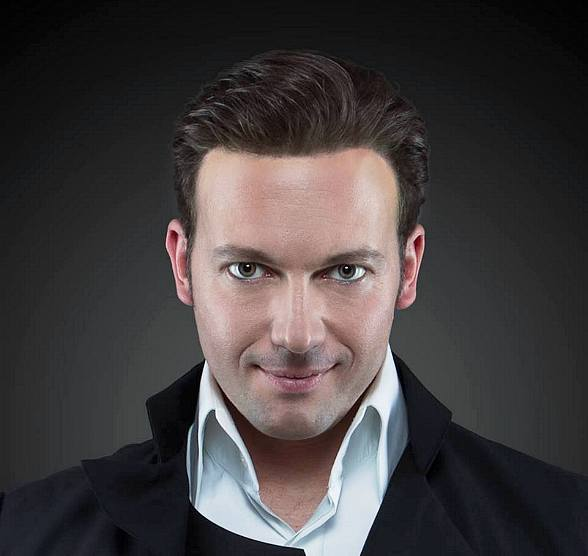 Illusionist David Goldrake Announces Plans to Debut New Production Show in Las Vegas