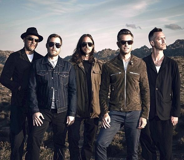 Multi-Platinum Alternative Rock Band 311 Returns to Las Vegas to Celebrate 3 Decades of 311 March 11, 12 & 13