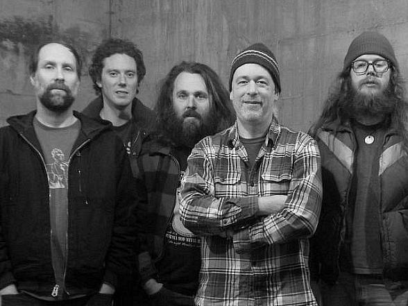 Built to Spill to Perform at Vinyl in Hard Rock Hotel Las Vegas Nov. 26