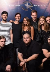 DJ Zedd Sighted at Escape Reality in Las Vegas