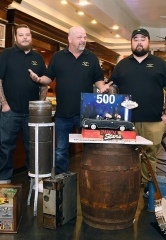 "History's ""Pawn Stars"" Celebrates 500th Episode with Back-To-Back Episodes; Premieres Monday, January 22, 2018 at 10pm ET/PT on History Channel"