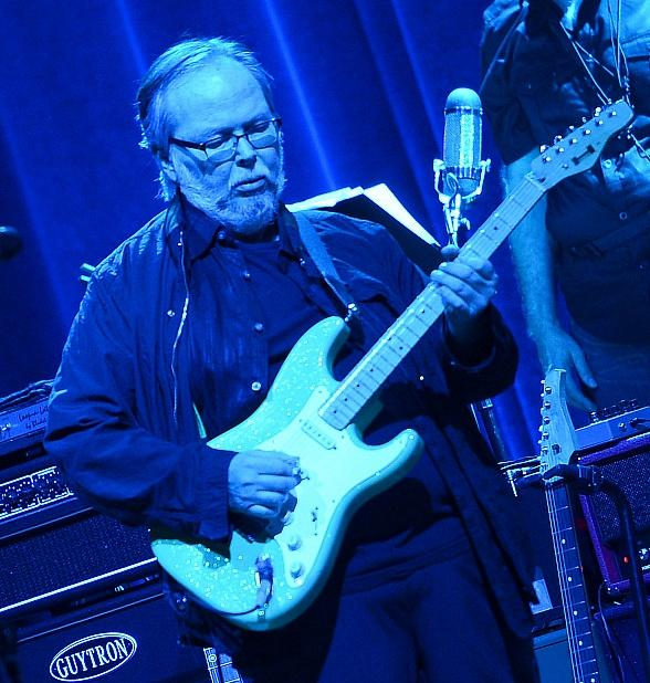 Steely Dan Perform Sold-Out Show at The Pearl at Palms Casino Resort in Las Vegas