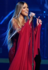 Mariah Carey Launches New Headlining Las Vegas Residency at The Colosseum at Caesars Palace