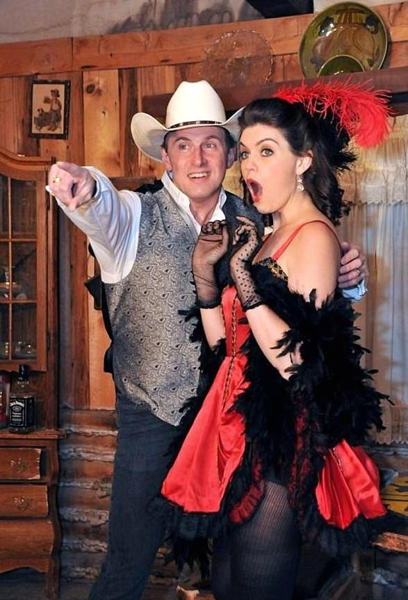 Bonnie's Old West Musical Revue to Open at Bonnie Springs Ranch May 26