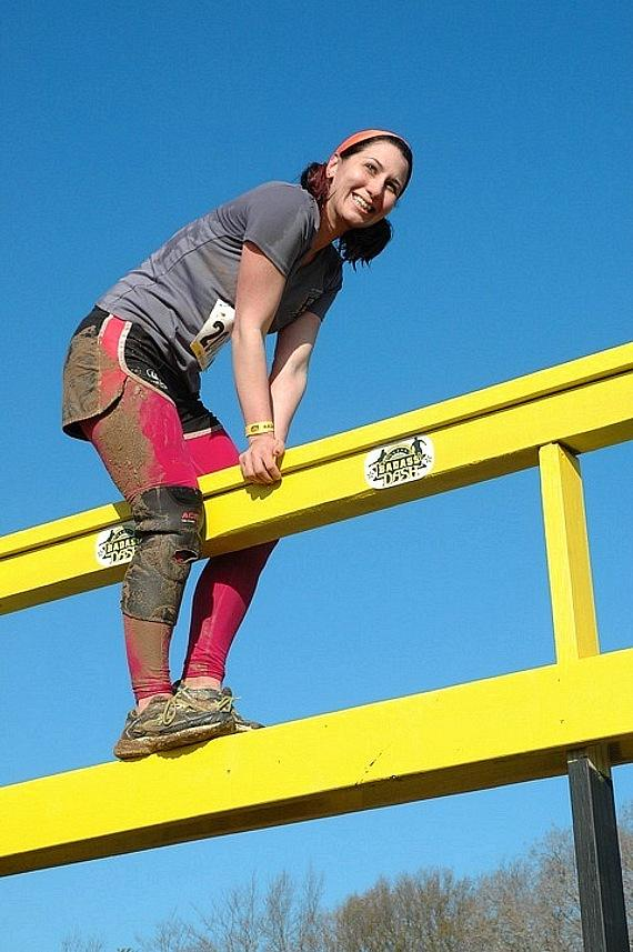 BADASS Dash Adventure Race and Obstacle Challenge comes to South Point Hotel May 25