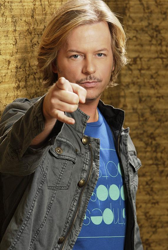 Triple the Laughs with Ray Romano & David Spade, Daniel Tosh and Ron White at The Mirage