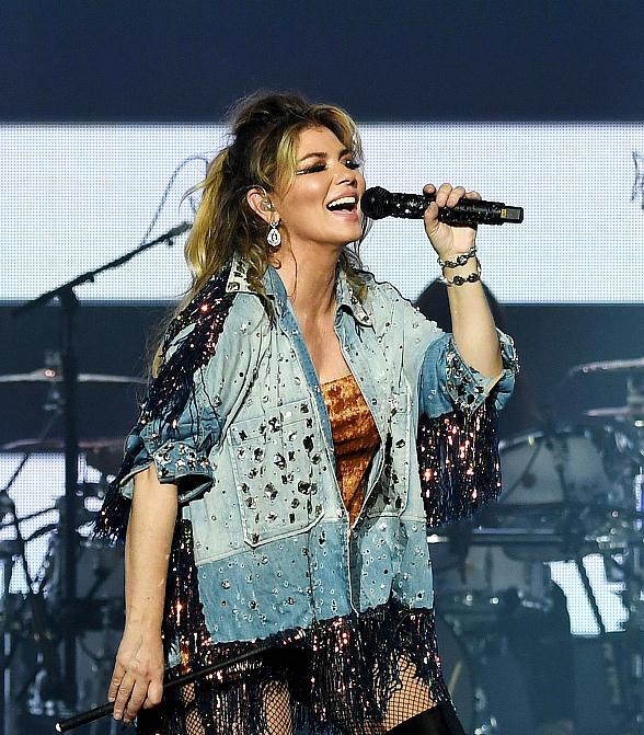 """Global Icon Shania Twain Announces 14 New Show Dates for Shania Twain """"Let's Go!"""" the Las Vegas Residency at Planet Hollywood Resort & Casino"""
