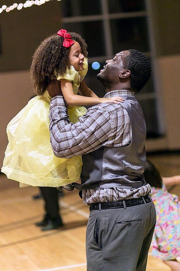 """Life Time Athletic in Green Valley and Summerlin To Host Annual """"Daddy Daughter Dance"""" Feb. 23"""